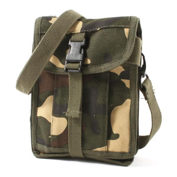ロスコ バッグ ショルダーバッグ ミニ 縦型 メンズ レディース トラベルケース USAモデル 米軍|ブランド ROTHCO|f-box|15