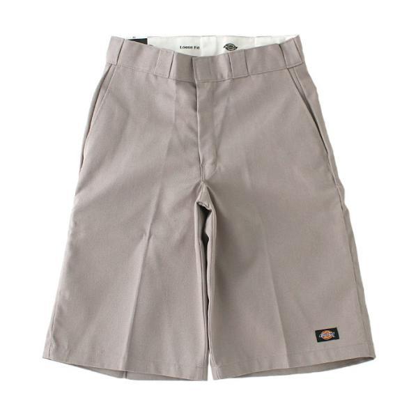[ビッグサイズ] ディッキーズ 42283 ハーフパンツ ひざ下|ウエスト 46インチ 48インチ 50インチ|大きいサイズ USAモデル Dickies|ワークパンツ 作業着 作業服|f-box|10