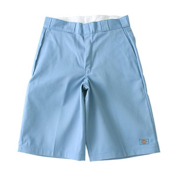 [ビッグサイズ] ディッキーズ 42283 ハーフパンツ ひざ下|ウエスト 46インチ 48インチ 50インチ|大きいサイズ USAモデル Dickies|ワークパンツ 作業着 作業服|f-box|17