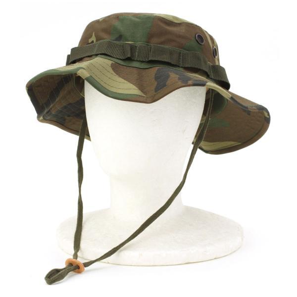 ロスコ サファリハット 迷彩 紐付き メンズ レディース 大きいサイズ USAモデル 米軍|ブランド ROTHCO|帽子 折りたたみ ブーニーハット ミリタリー アウトドア|f-box|13