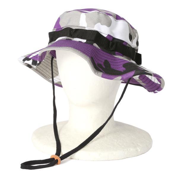 ロスコ サファリハット 迷彩 紐付き メンズ レディース 大きいサイズ USAモデル 米軍|ブランド ROTHCO|帽子 折りたたみ ブーニーハット ミリタリー アウトドア|f-box|16