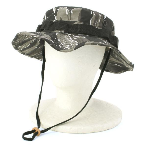 ロスコ サファリハット 迷彩 紐付き メンズ レディース 大きいサイズ USAモデル 米軍|ブランド ROTHCO|帽子 折りたたみ ブーニーハット ミリタリー アウトドア|f-box|19