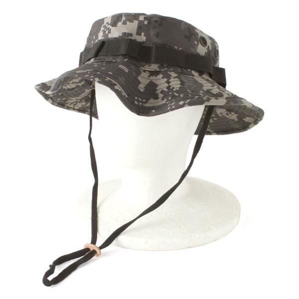 ロスコ サファリハット 迷彩 紐付き メンズ レディース 大きいサイズ USAモデル 米軍|ブランド ROTHCO|帽子 折りたたみ ブーニーハット ミリタリー アウトドア|f-box|29