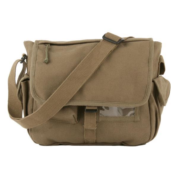 ロスコ バッグ ショルダーバッグ 2WAY メンズ レディース 9201 9203 USAモデル 米軍|ブランド ROTHCO|ミニショルダー 斜めがけ ミリタリー|f-box|10