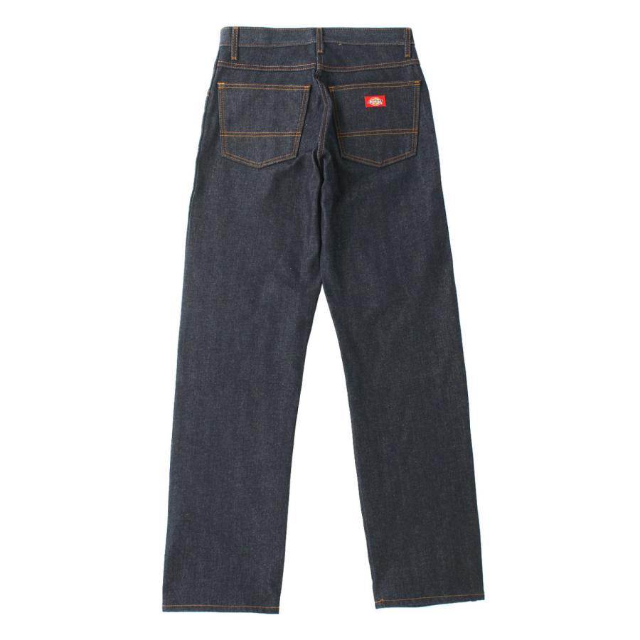 Dickies ディッキーズ 9393 ジーンズ メンズ ストレート デニムパンツ レギュラーフィット 大きいサイズ 作業着 作業服 (USAモデル)|f-box|18