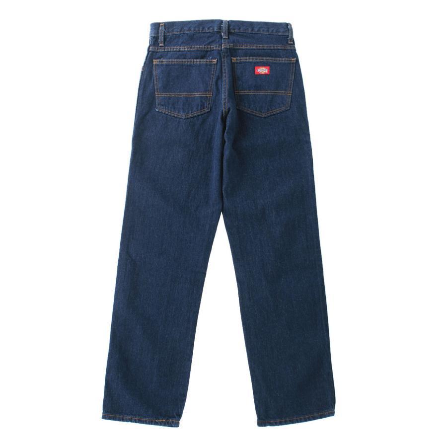 Dickies ディッキーズ 9393 ジーンズ メンズ ストレート デニムパンツ レギュラーフィット 大きいサイズ 作業着 作業服 (USAモデル)|f-box|20