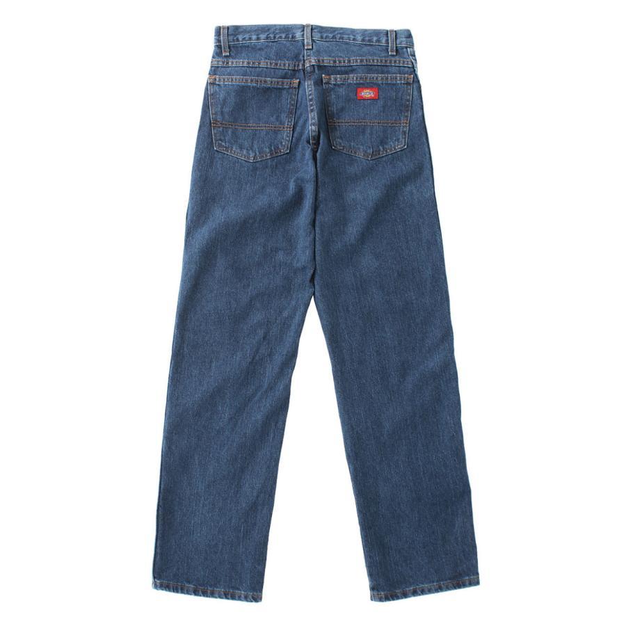 Dickies ディッキーズ 9393 ジーンズ メンズ ストレート デニムパンツ レギュラーフィット 大きいサイズ 作業着 作業服 (USAモデル)|f-box|22