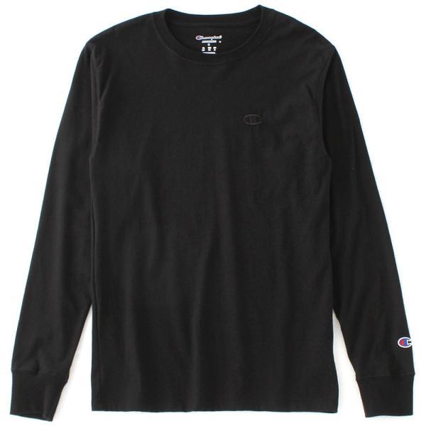 チャンピオン Tシャツ 長袖 メンズ 大きいサイズ USAモデル|ブランド ロンT 長袖Tシャツ ロゴ アメカジ|f-box|22