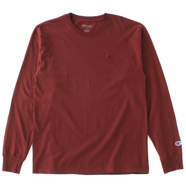 チャンピオン Tシャツ 長袖 メンズ 大きいサイズ USAモデル|ブランド ロンT 長袖Tシャツ ロゴ アメカジ|f-box|28