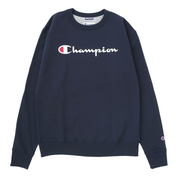 チャンピオン トレーナー スウェット メンズ 裏起毛|大きいサイズ USAモデル ブランド Champion|アメカジ S M L LL XL 2XL|f-box|20
