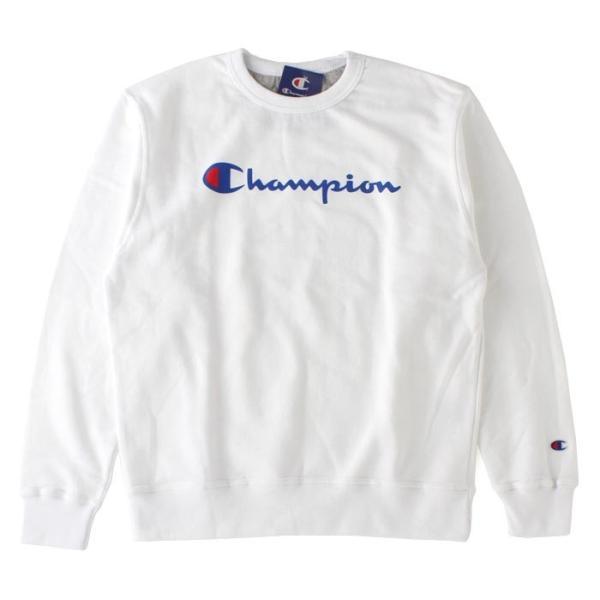 チャンピオン トレーナー スウェット メンズ 裏起毛|大きいサイズ USAモデル ブランド Champion|アメカジ S M L LL XL 2XL|f-box|25