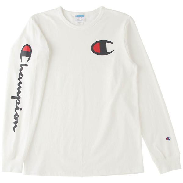 チャンピオン ライフ Tシャツ 長袖 レディース メンズ 大きいサイズ USAモデル|ブランド Champion|f-box|20