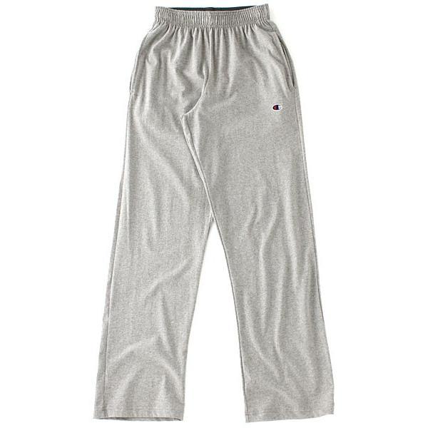 チャンピオン スウェットパンツ メンズ 大きいサイズ USAモデル|ブランド ジョガーパンツ ロゴ アメカジ|f-box|14