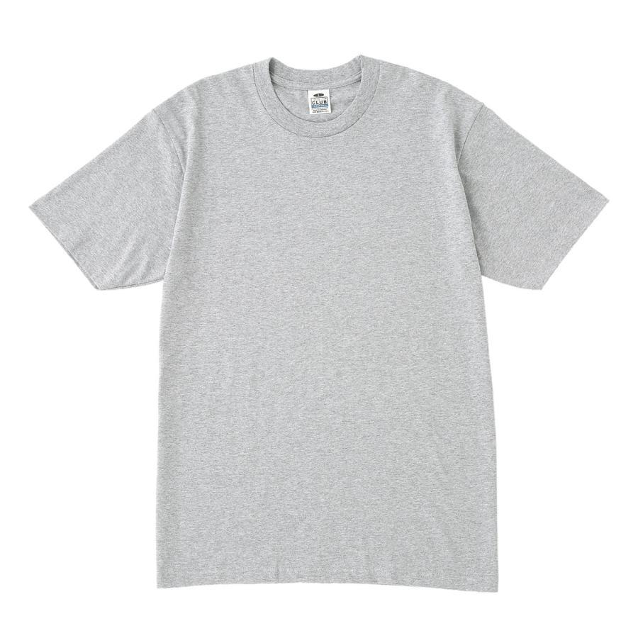 プロクラブ Tシャツ 半袖 クルーネック コンフォート 無地 メンズ 大きいサイズ 102 USAモデル|ブランド PRO CLUB|半袖Tシャツ|f-box|21