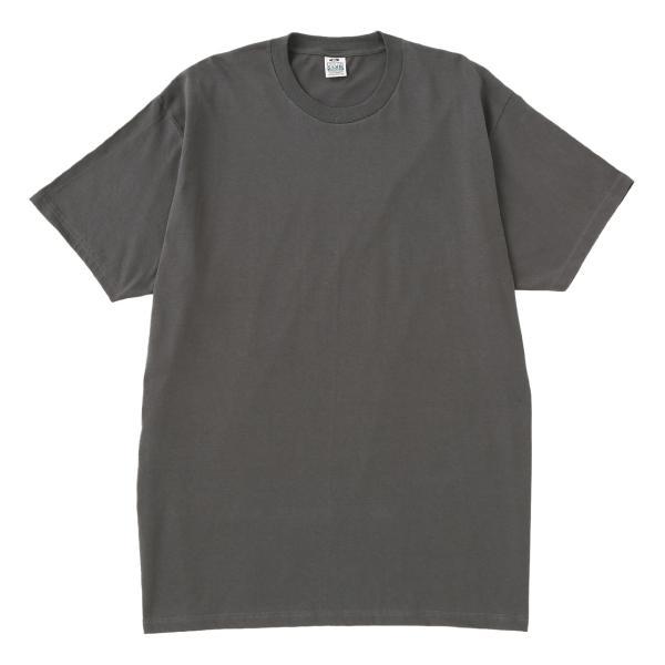 プロクラブ Tシャツ 半袖 クルーネック コンフォート 無地 メンズ 大きいサイズ 102 USAモデル|ブランド PRO CLUB|半袖Tシャツ アメカジ|f-box|22