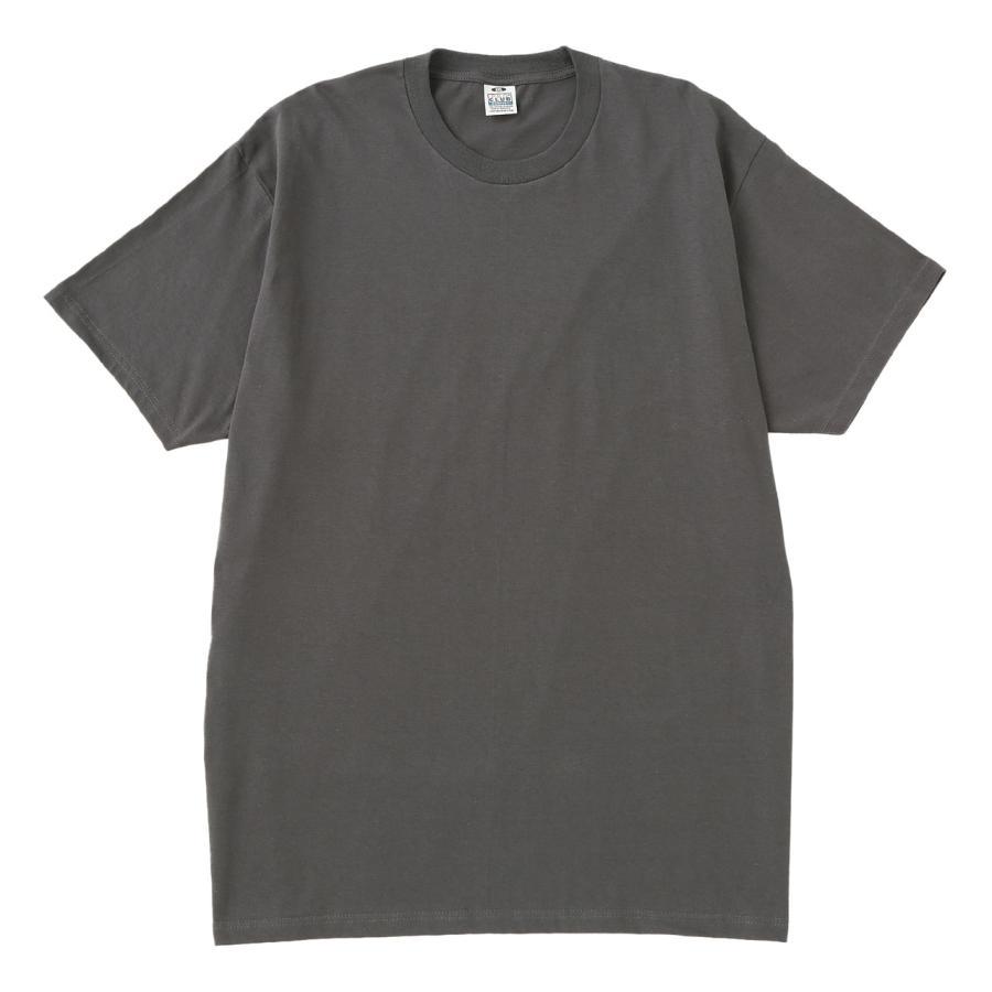 プロクラブ Tシャツ 半袖 クルーネック コンフォート 無地 メンズ 大きいサイズ 102 USAモデル|ブランド PRO CLUB|半袖Tシャツ|f-box|22