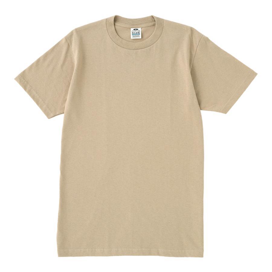 プロクラブ Tシャツ 半袖 クルーネック コンフォート 無地 メンズ 大きいサイズ 102 USAモデル|ブランド PRO CLUB|半袖Tシャツ|f-box|24