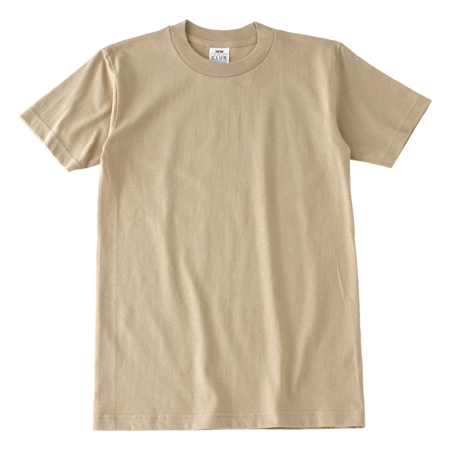 プロクラブ Tシャツ 半袖 クルーネック コンフォート 無地 メンズ 大きいサイズ 102 USAモデル|ブランド PRO CLUB|半袖Tシャツ|f-box|25