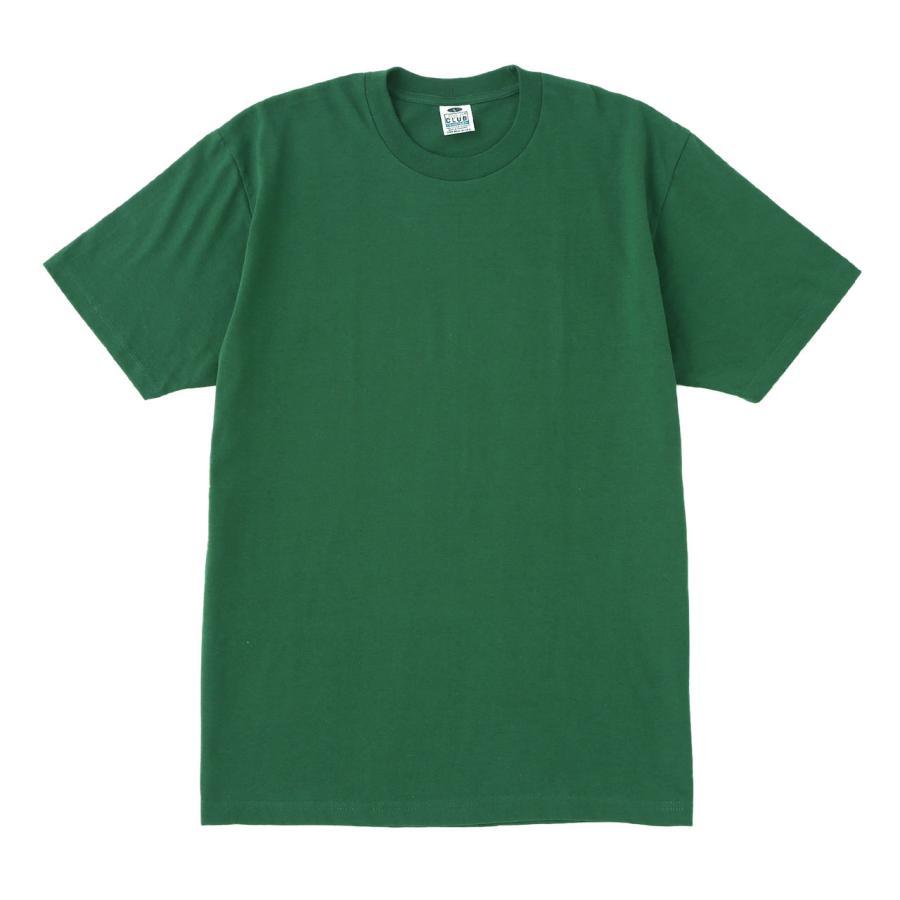 プロクラブ Tシャツ 半袖 クルーネック コンフォート 無地 メンズ 大きいサイズ 102 USAモデル|ブランド PRO CLUB|半袖Tシャツ|f-box|26