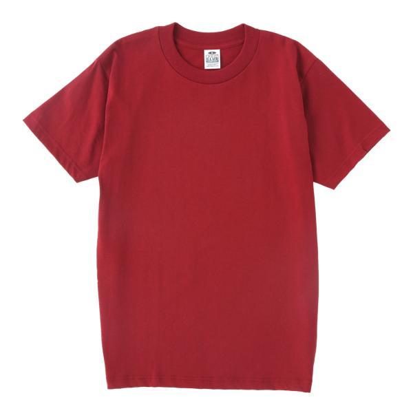 プロクラブ Tシャツ 半袖 クルーネック コンフォート 無地 メンズ 大きいサイズ 102 USAモデル|ブランド PRO CLUB|半袖Tシャツ アメカジ|f-box|27