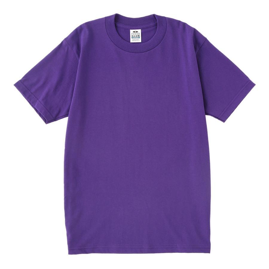 プロクラブ Tシャツ 半袖 クルーネック コンフォート 無地 メンズ 大きいサイズ 102 USAモデル|ブランド PRO CLUB|半袖Tシャツ|f-box|28