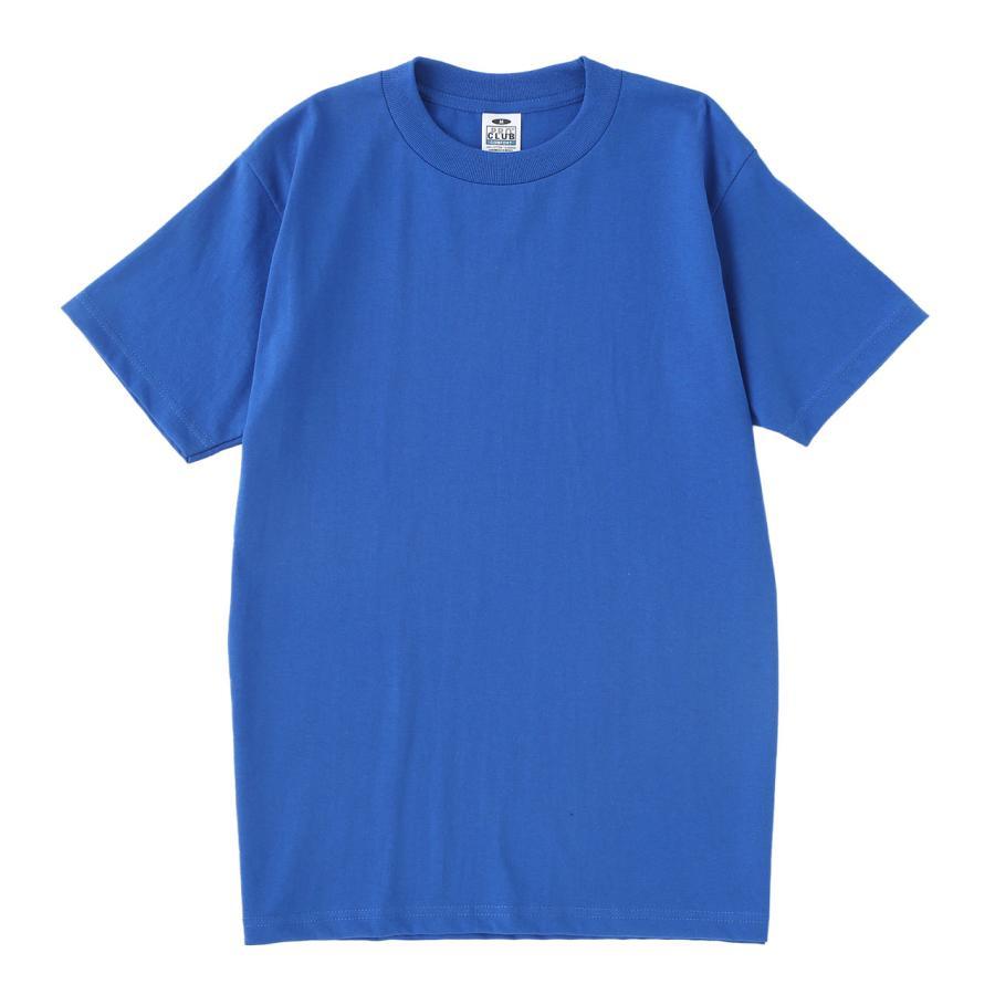 プロクラブ Tシャツ 半袖 クルーネック コンフォート 無地 メンズ 大きいサイズ 102 USAモデル|ブランド PRO CLUB|半袖Tシャツ|f-box|29