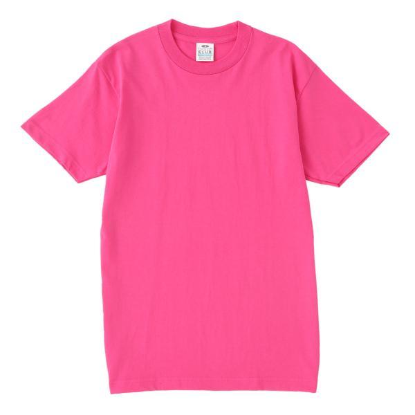 プロクラブ Tシャツ 半袖 クルーネック コンフォート 無地 メンズ 大きいサイズ 102 USAモデル|ブランド PRO CLUB|半袖Tシャツ アメカジ|f-box|31
