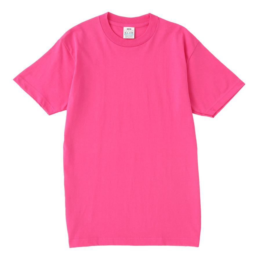 プロクラブ Tシャツ 半袖 クルーネック コンフォート 無地 メンズ 大きいサイズ 102 USAモデル|ブランド PRO CLUB|半袖Tシャツ|f-box|31