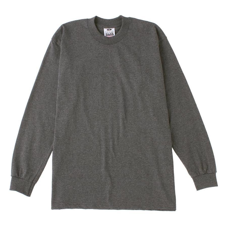 [ビッグサイズ] PRO CLUB プロクラブ ロンt メンズ ブランド ヘビーウェイト 厚手 tシャツ 長袖 無地 大きいサイズ 6.5オンス [proclub-114-big] (USAモデル)|f-box|16
