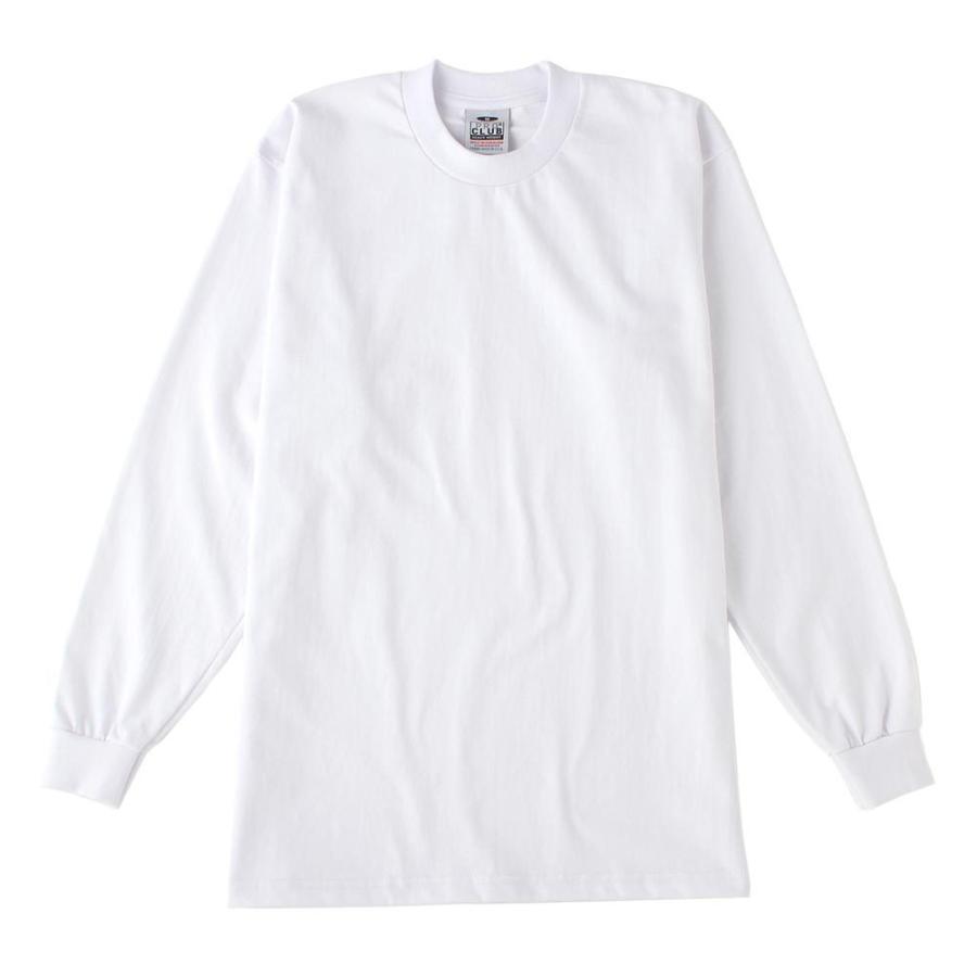 [ビッグサイズ] PRO CLUB プロクラブ ロンt メンズ ブランド ヘビーウェイト 厚手 tシャツ 長袖 無地 大きいサイズ 6.5オンス [proclub-114-big] (USAモデル)|f-box|19