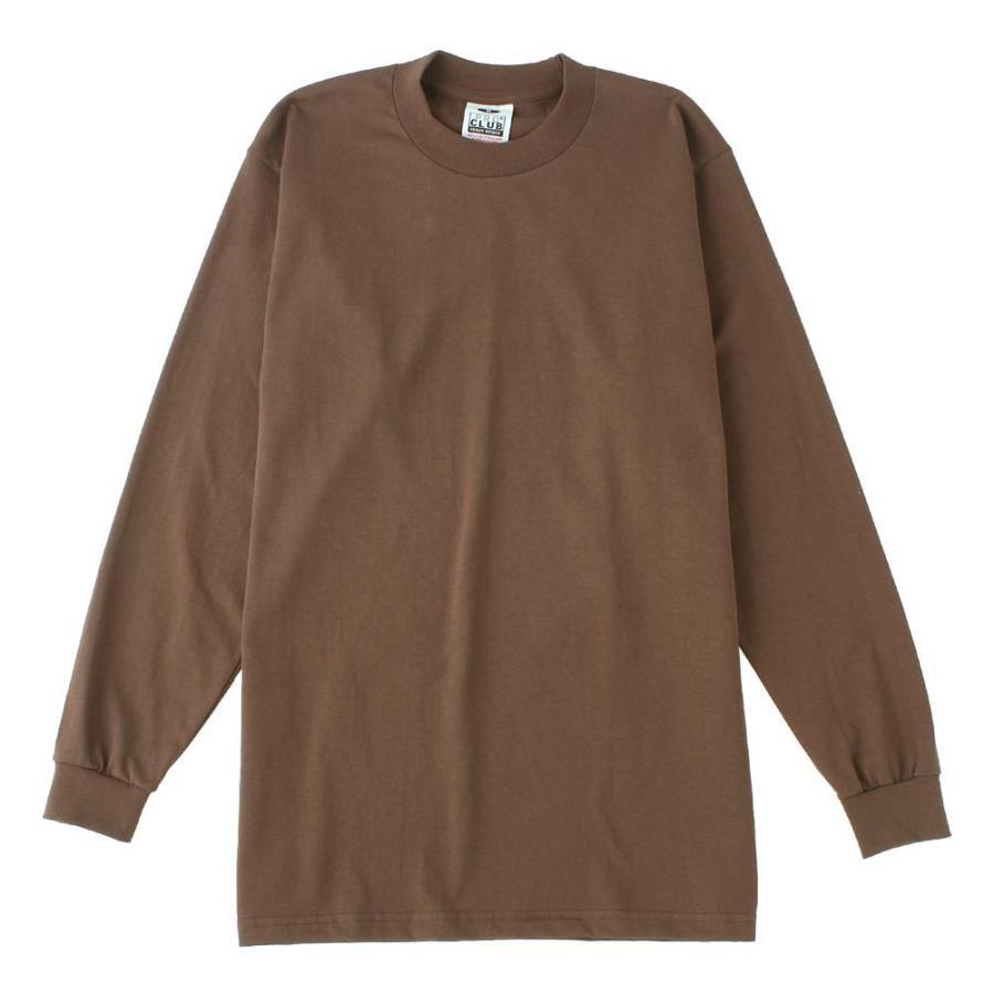 [ビッグサイズ] PRO CLUB プロクラブ ロンt メンズ ブランド ヘビーウェイト 厚手 tシャツ 長袖 無地 大きいサイズ 6.5オンス [proclub-114-big] (USAモデル)|f-box|21