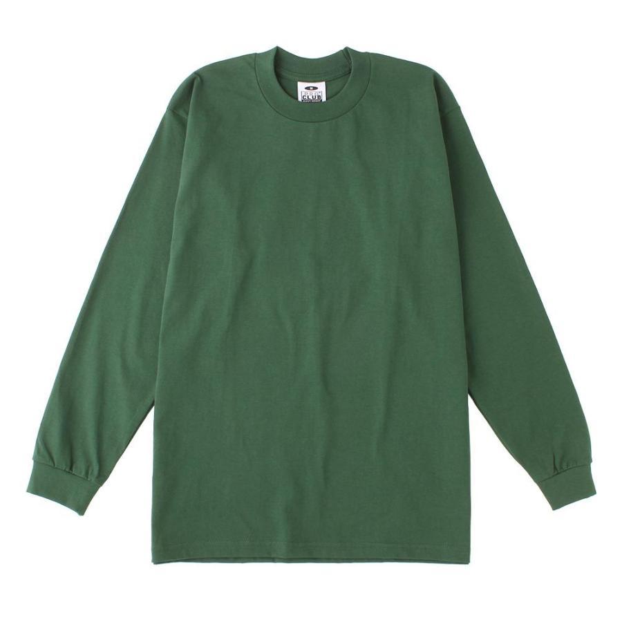 [ビッグサイズ] PRO CLUB プロクラブ ロンt メンズ ブランド ヘビーウェイト 厚手 tシャツ 長袖 無地 大きいサイズ 6.5オンス [proclub-114-big] (USAモデル)|f-box|22