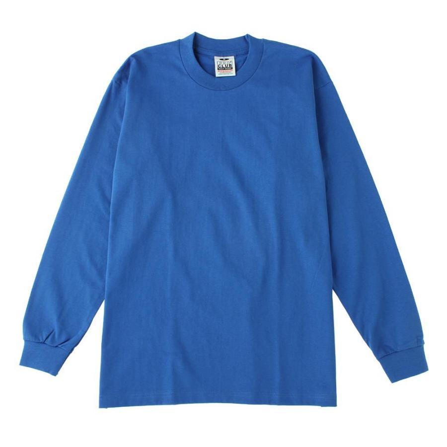 [ビッグサイズ] PRO CLUB プロクラブ ロンt メンズ ブランド ヘビーウェイト 厚手 tシャツ 長袖 無地 大きいサイズ 6.5オンス [proclub-114-big] (USAモデル)|f-box|23