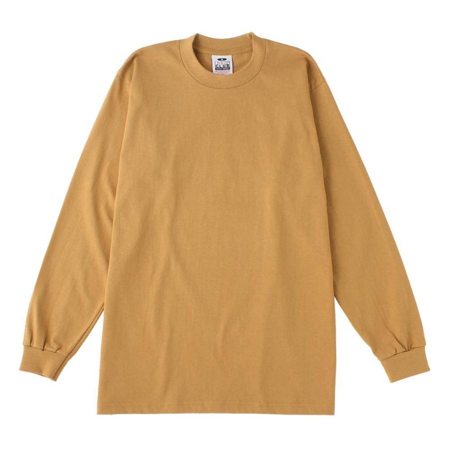 [ビッグサイズ] PRO CLUB プロクラブ ロンt メンズ ブランド ヘビーウェイト 厚手 tシャツ 長袖 無地 大きいサイズ 6.5オンス [proclub-114-big] (USAモデル)|f-box|26