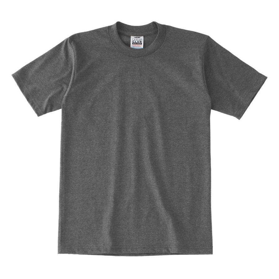 プロクラブ Tシャツ 半袖 クルーネック ヘビーウェイト 無地 メンズ 大きいサイズ 101 USAモデル ブランド PRO CLUB 半袖Tシャツ アメカジ f-box 26