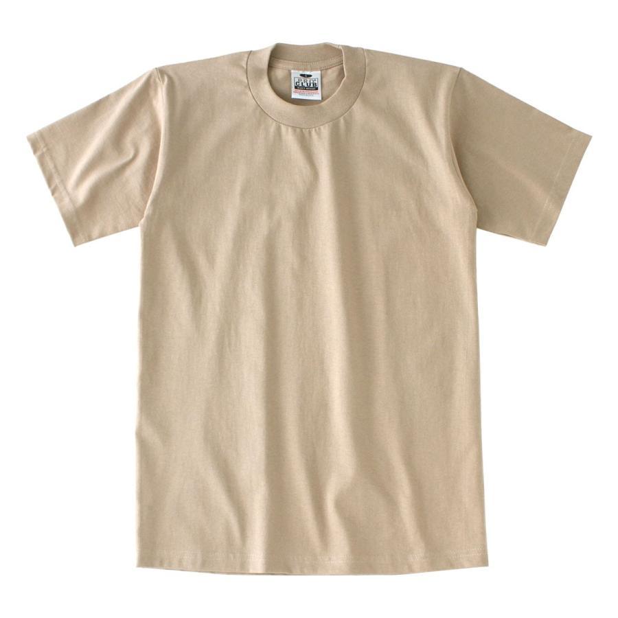プロクラブ Tシャツ 半袖 クルーネック ヘビーウェイト 無地 メンズ 大きいサイズ 101 USAモデル ブランド PRO CLUB 半袖Tシャツ アメカジ f-box 27