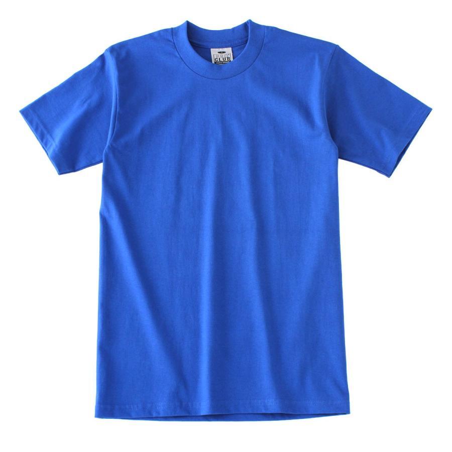 プロクラブ Tシャツ 半袖 クルーネック ヘビーウェイト 無地 メンズ 大きいサイズ 101 USAモデル ブランド PRO CLUB 半袖Tシャツ アメカジ f-box 29