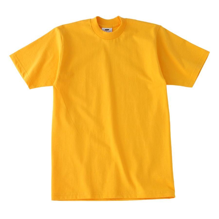 プロクラブ Tシャツ 半袖 クルーネック ヘビーウェイト 無地 メンズ 大きいサイズ 101 USAモデル ブランド PRO CLUB 半袖Tシャツ アメカジ f-box 31
