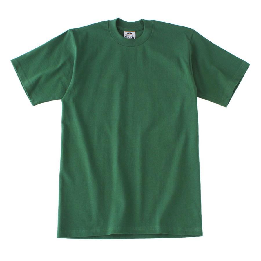 プロクラブ Tシャツ 半袖 クルーネック ヘビーウェイト 無地 メンズ 大きいサイズ 101 USAモデル ブランド PRO CLUB 半袖Tシャツ アメカジ f-box 32