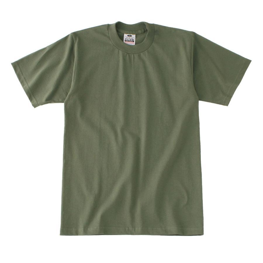 プロクラブ Tシャツ 半袖 クルーネック ヘビーウェイト 無地 メンズ 大きいサイズ 101 USAモデル ブランド PRO CLUB 半袖Tシャツ アメカジ f-box 33