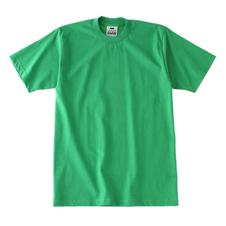 プロクラブ Tシャツ 半袖 クルーネック ヘビーウェイト 無地 メンズ 大きいサイズ 101 USAモデル ブランド PRO CLUB 半袖Tシャツ アメカジ f-box 34