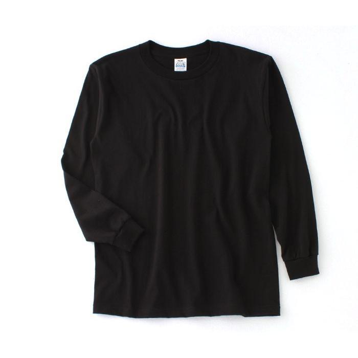 プロクラブ ロンT クルーネック コンフォート 無地 メンズ 119|大きいサイズ USAモデル ブランド PRO CLUB|長袖Tシャツ S-XL|f-box|18