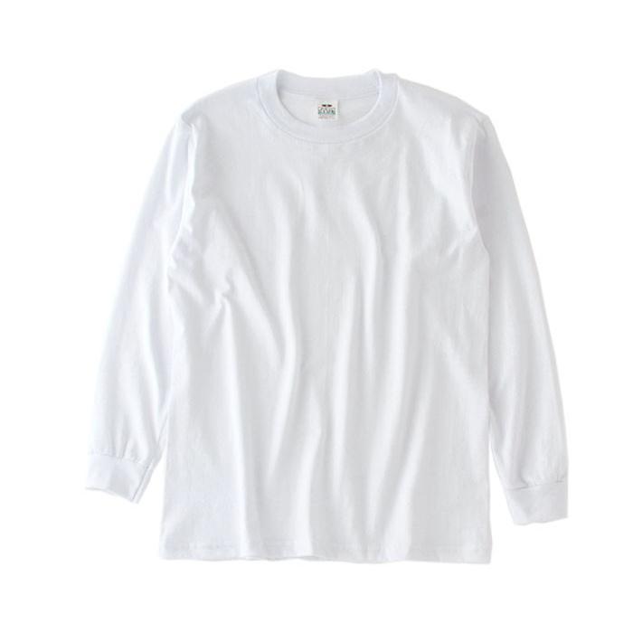 プロクラブ ロンT クルーネック コンフォート 無地 メンズ 119|大きいサイズ USAモデル ブランド PRO CLUB|長袖Tシャツ S-XL|f-box|20