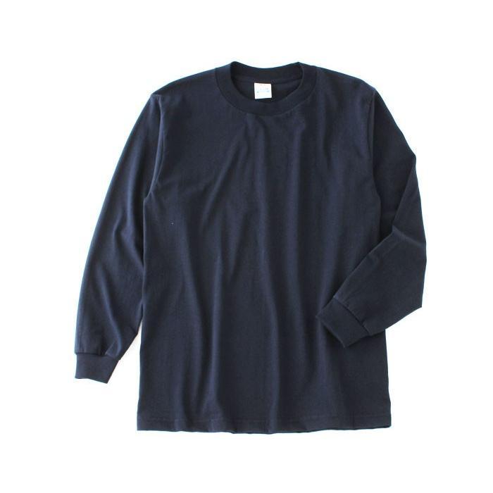 プロクラブ ロンT クルーネック コンフォート 無地 メンズ 119|大きいサイズ USAモデル ブランド PRO CLUB|長袖Tシャツ S-XL|f-box|21