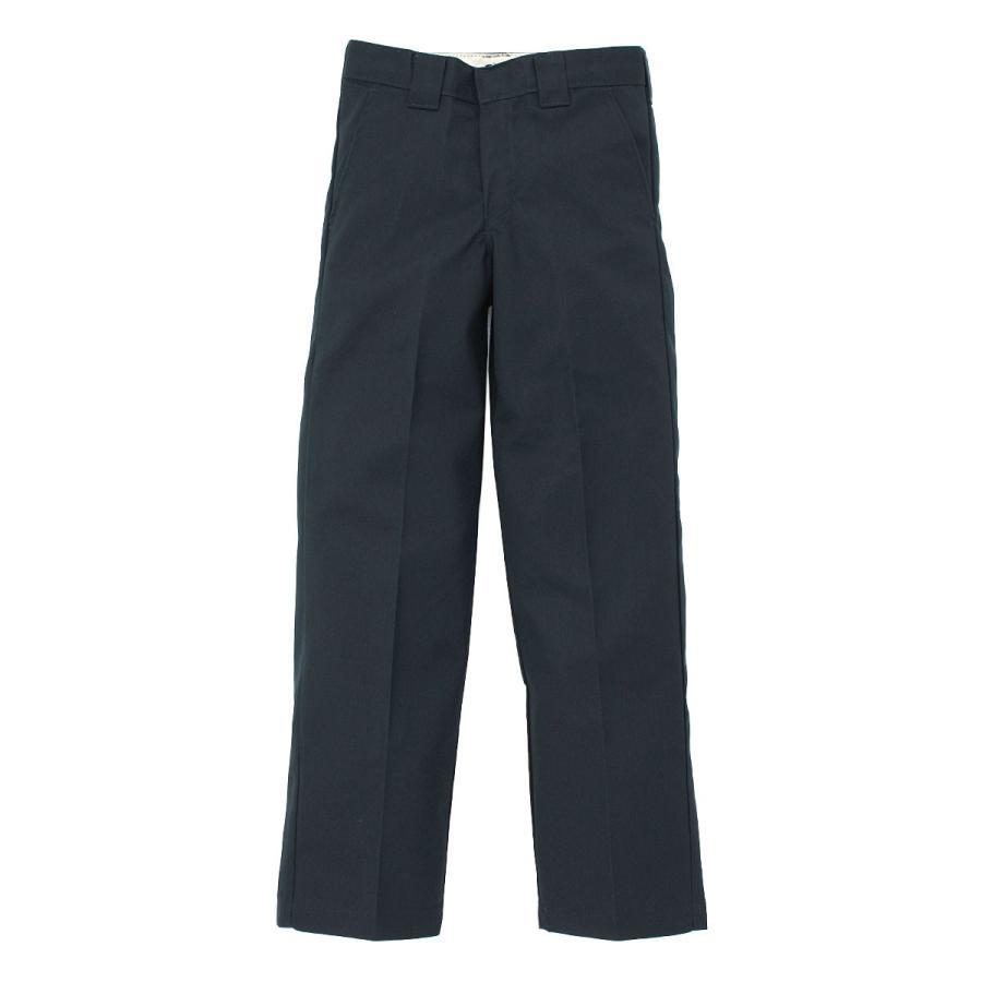 [キッズ] ディッキーズ ズボン ワークパンツ オリジナルフィット QP874|子供服 男の子 女の子 ブランド アメカジ|f-box|12