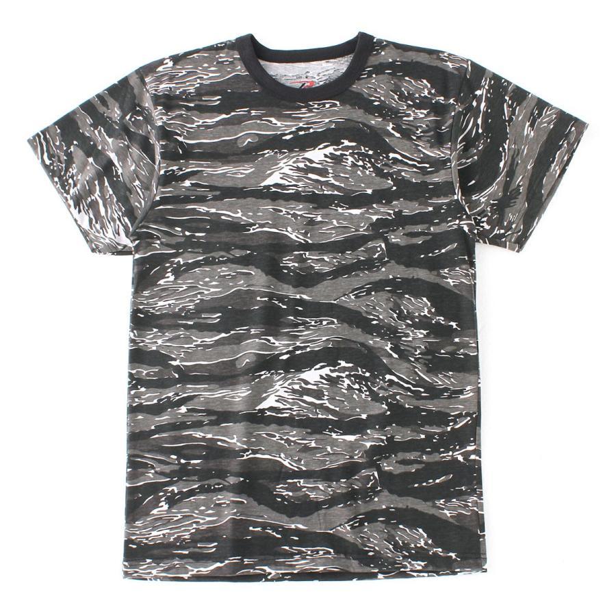 ロスコ Tシャツ 半袖 迷彩 メンズ レディース 大きいサイズ USAモデル 米軍 ブランド ROTHCO 半袖Tシャツ ミリタリー f-box 37