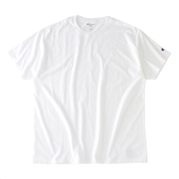 チャンピオン Tシャツ 半袖 メンズ 大きいサイズ USAモデル|ブランド 半袖Tシャツ ロゴ アメカジ|f-box|23