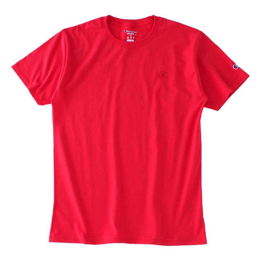 Champion チャンピオン tシャツ usa 大きいサイズ メンズ tシャツ メンズ ブランド アメカジ 刺繍ロゴ|f-box|27