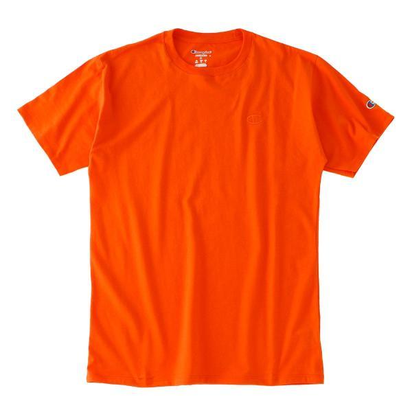 チャンピオン Tシャツ 半袖 メンズ 大きいサイズ USAモデル|ブランド 半袖Tシャツ ロゴ アメカジ|f-box|28