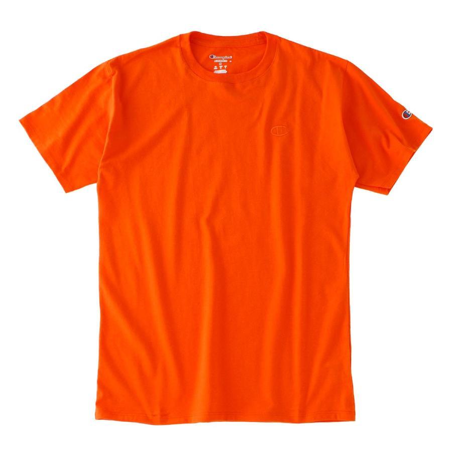 Champion チャンピオン tシャツ usa 大きいサイズ メンズ tシャツ メンズ ブランド アメカジ 刺繍ロゴ|f-box|28